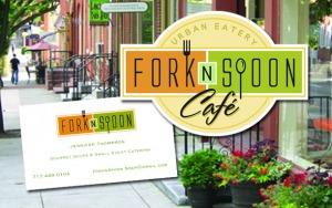 Fork 'n Spoon