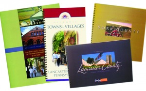 Lancaster County Heritage